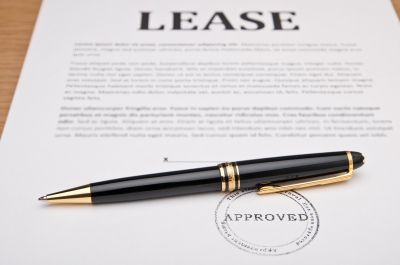 Read your lease carefully for mold liability.