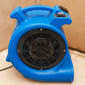 Drying & Dehumidification