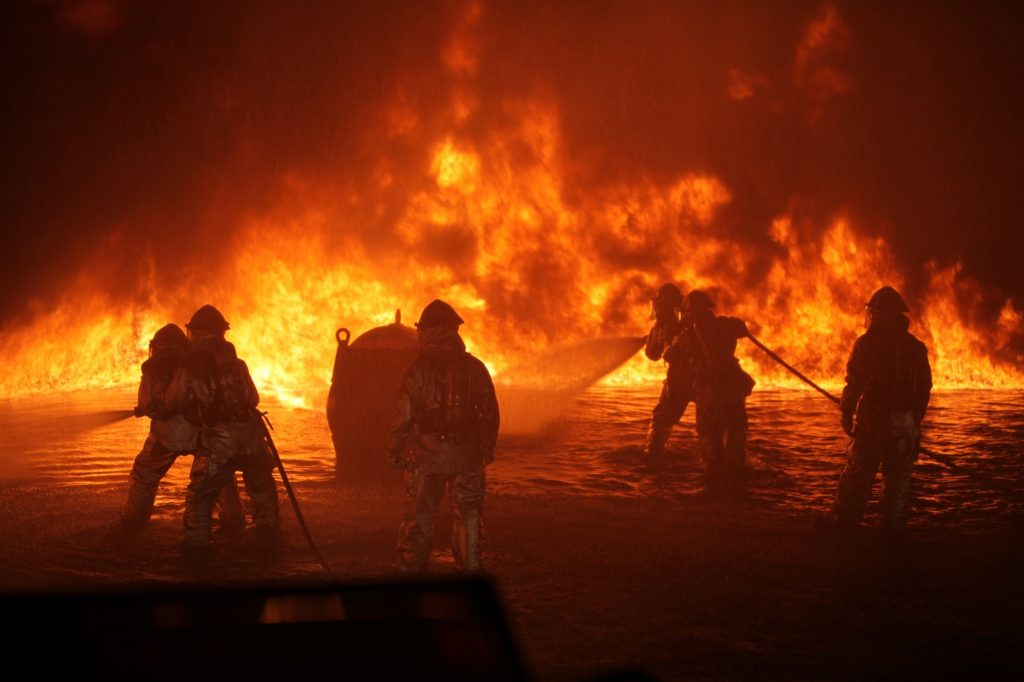 What To Do In A Fire Evacuation | Paul Davis Restoration Inland Empire